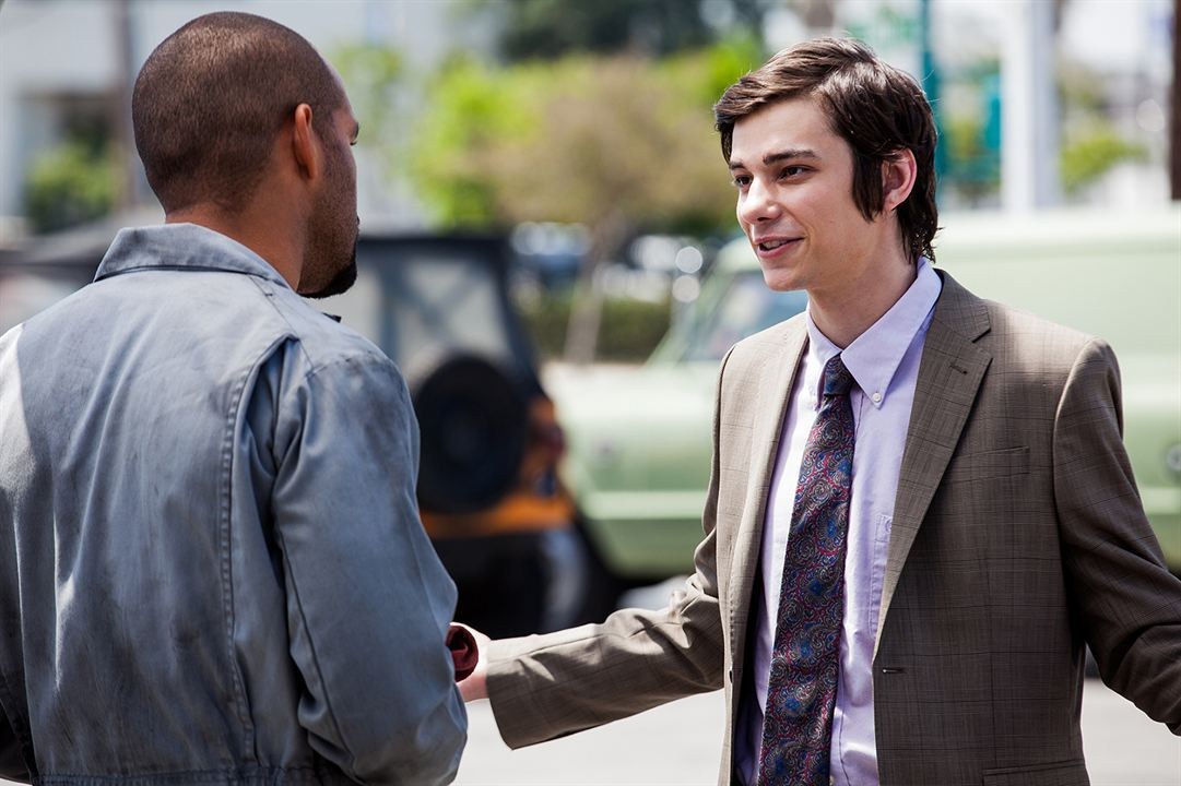 Small Time : Foto Devon Bostick