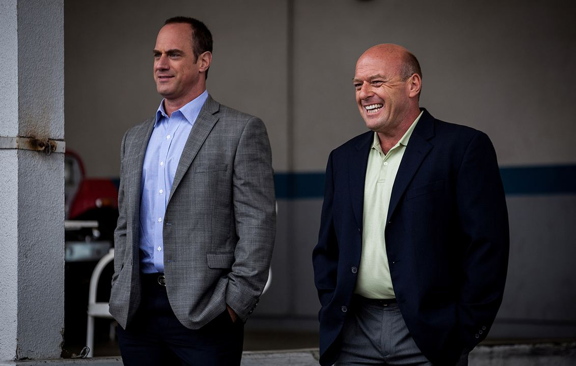 Small Time : Foto Christopher Meloni, Dean Norris