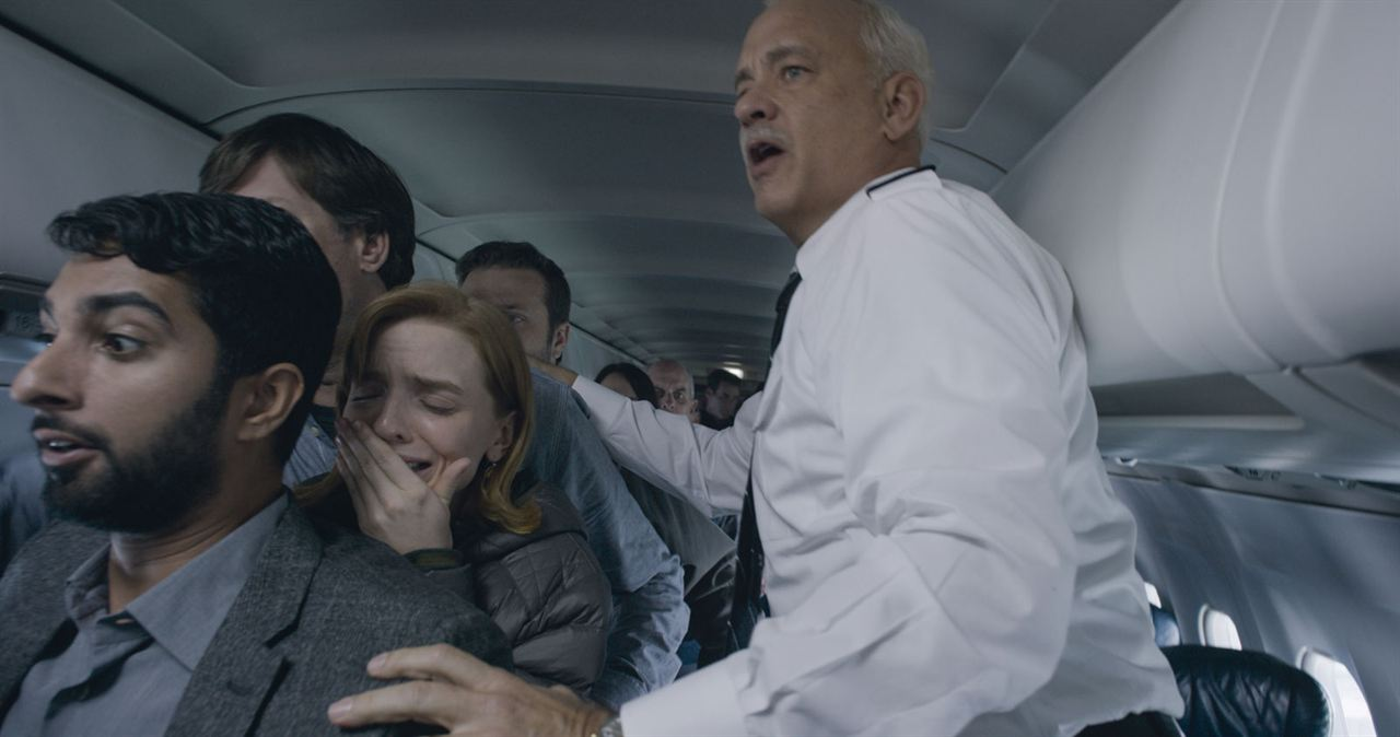 Sully : Foto Tom Hanks
