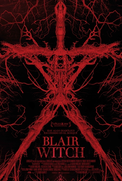 Blair Witch Descargar