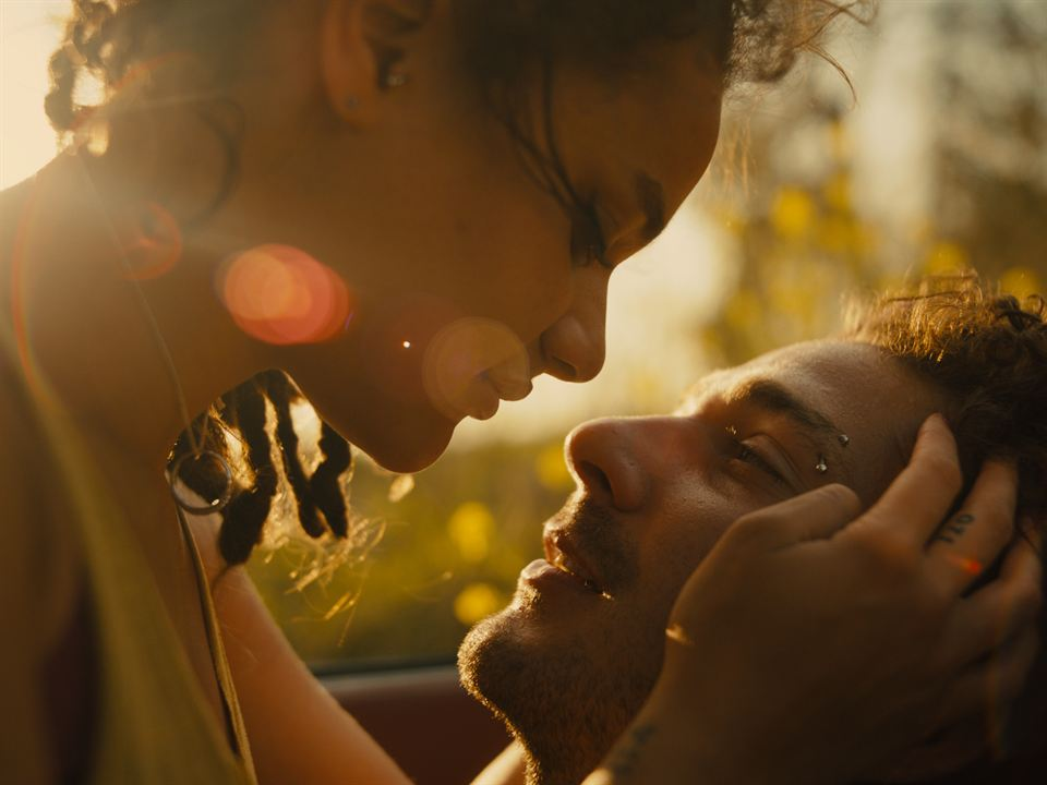 American Honey : Foto Sasha Lane, Shia LaBeouf