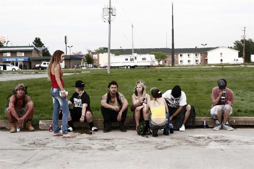 American Honey : Foto Shia LaBeouf