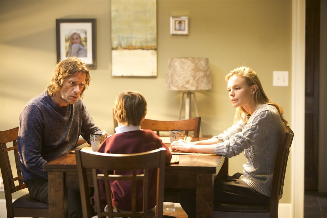 Somnia. Dentro de tus sueños : Foto Jacob Tremblay, Kate Bosworth, Thomas Jane