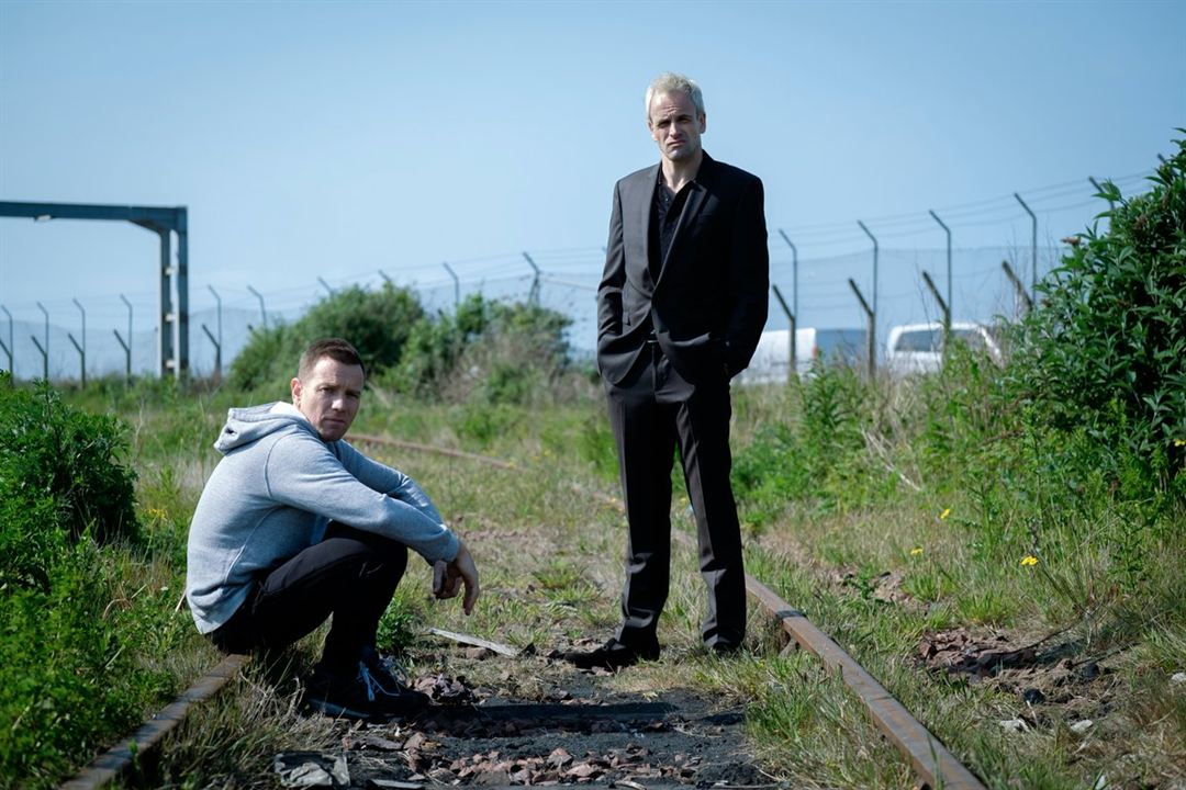T2 Trainspotting : Foto Ewan McGregor, Jonny Lee Miller