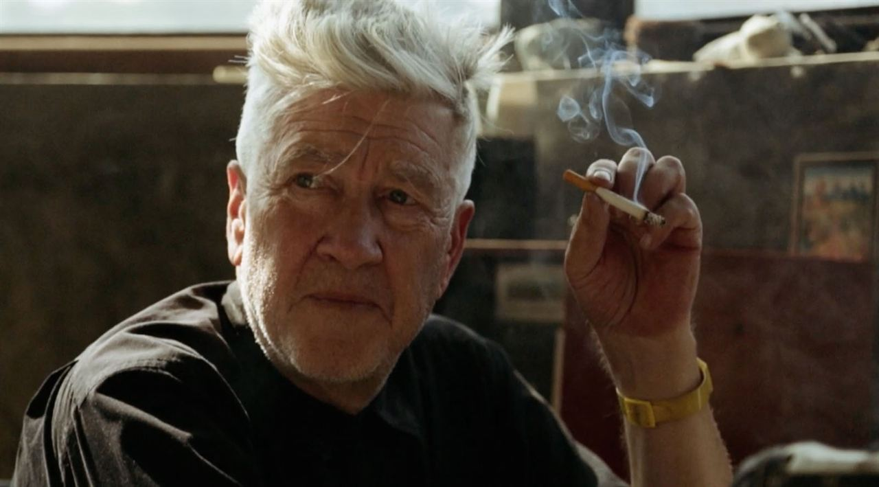 David Lynch: The Art Life : Foto David Lynch