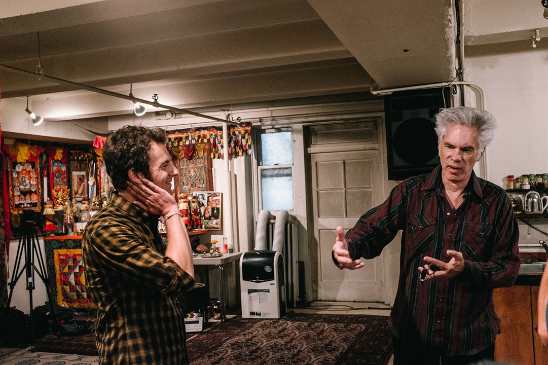 Uncle Howard : Foto Jim Jarmusch