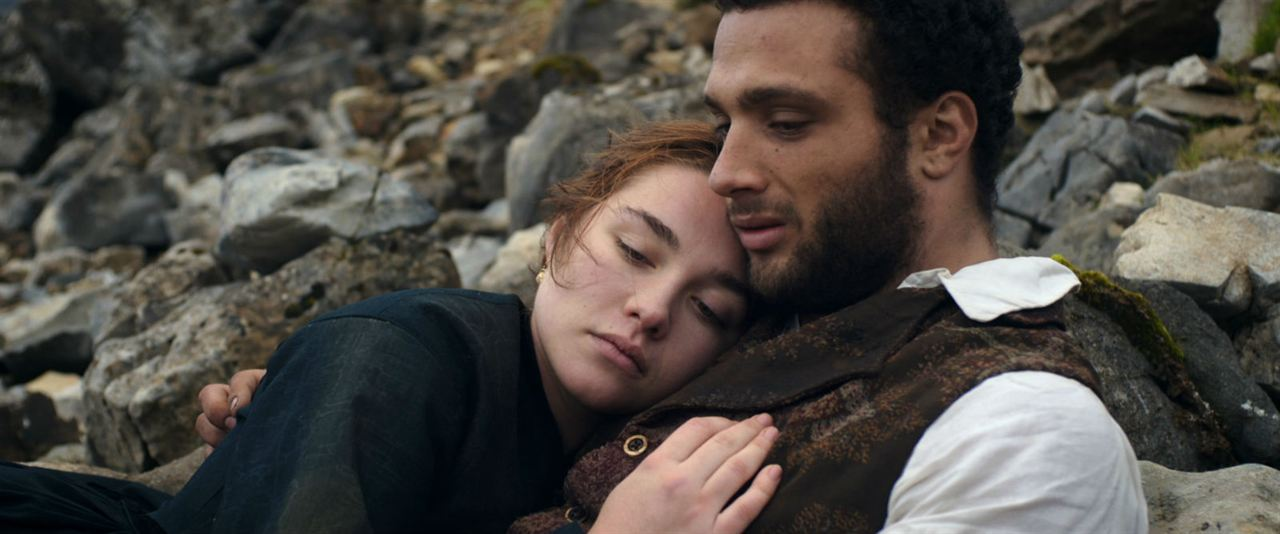 Lady Macbeth : Foto Cosmo Jarvis, Florence Pugh