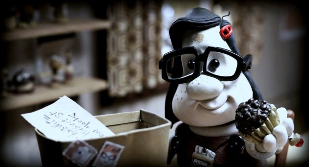 Mary and Max : Foto