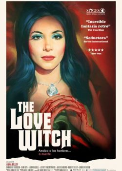 Descargar película The Love Witch Gratis