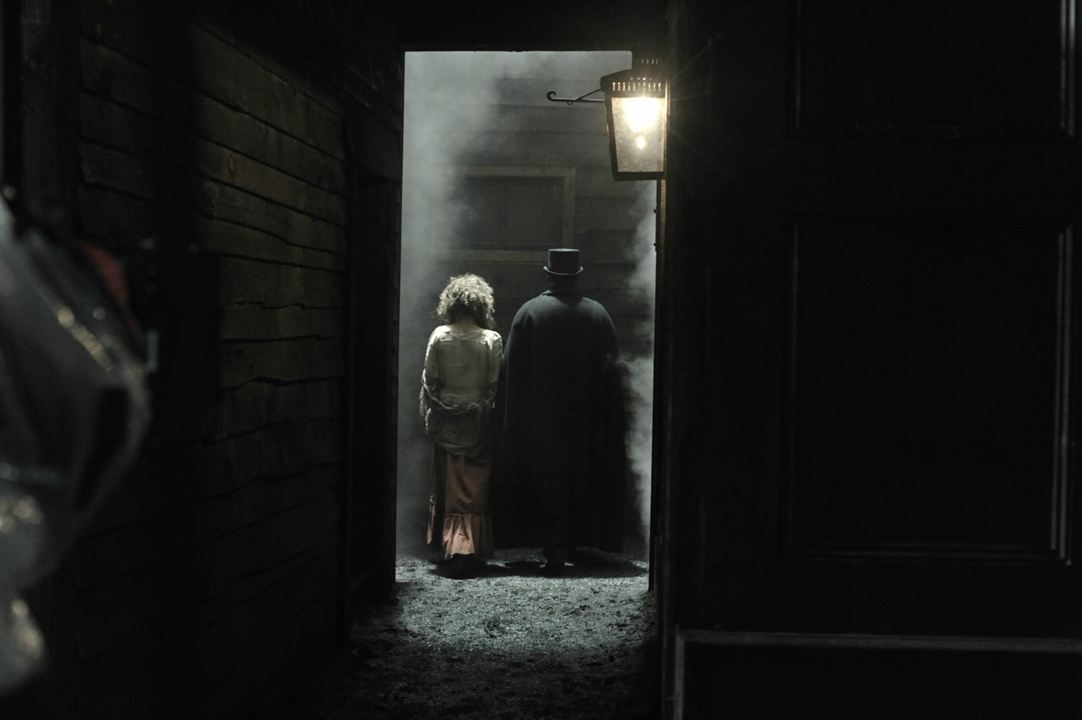 The Limehouse Golem : Foto