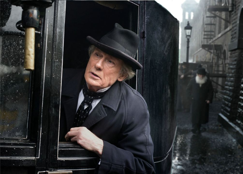 The Limehouse Golem : Foto Bill Nighy