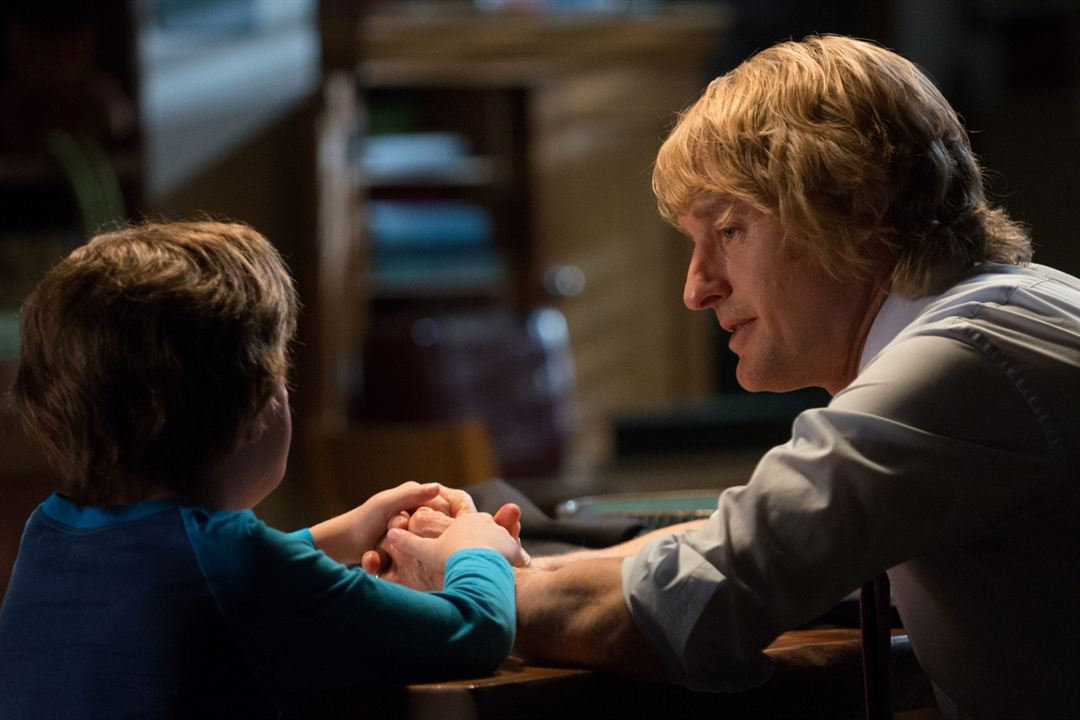 Wonder : Foto Jacob Tremblay, Owen Wilson