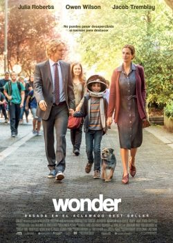 Descargar Wonder con MEGA Torrent DVDRip