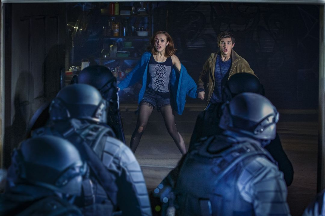 Ready Player One : Foto Olivia Cooke, Tye Sheridan