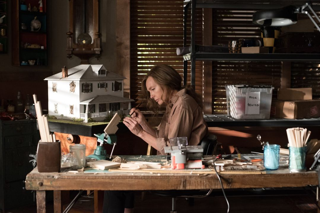 Hereditary : Foto Toni Collette