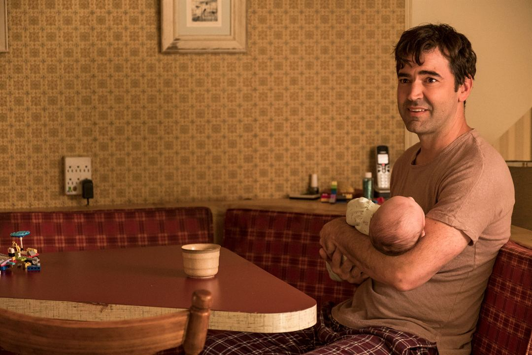 Tully : Foto Mark Duplass