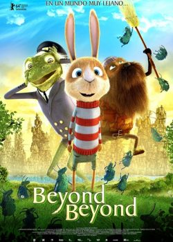 Descargar Beyond Beyond con MEGA Torrent