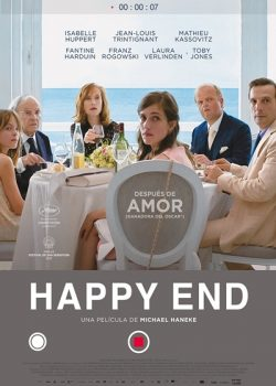Descargar película Happy End Torrent DVDRip 1080p
