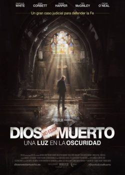 Dios no está muerto: Una luz en la oscuridad Descargar y Ver película en video Español Latino UpToBox