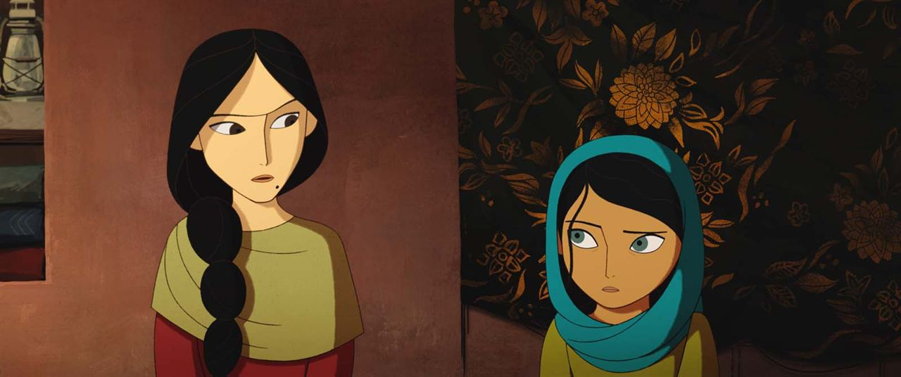 The Breadwinner (El pan de la guerra) : Foto