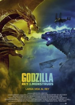 Godzilla: Rey de los monstruos 2019 Torrent Descargar
