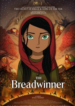 The Breadwinner (El pan de la guerra) Torrent Castellano