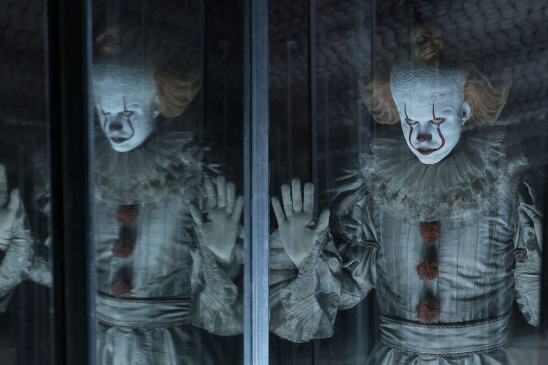 It: Capítulo 2 : Foto Bill Skarsgård