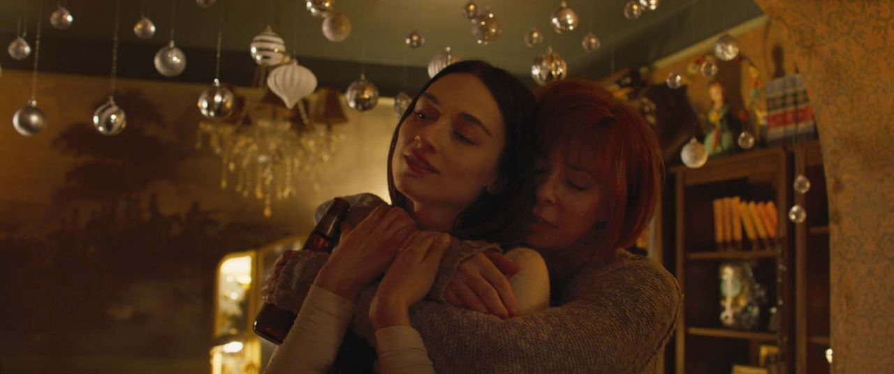 Ghostland : Foto Crystal Reed, Mylène Farmer
