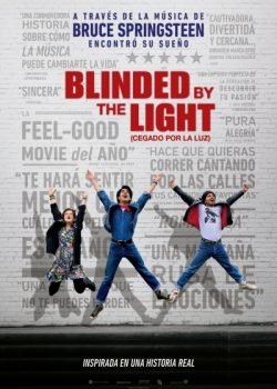 Blinded by the Light (Cegado por la luz) Español Gratis Torrent Descargar
