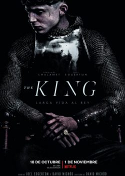The King Descargar DVDRip Español Castellano