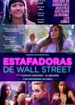 Estafadoras de Wall Street Español Gratis Torrent Descargar y ver