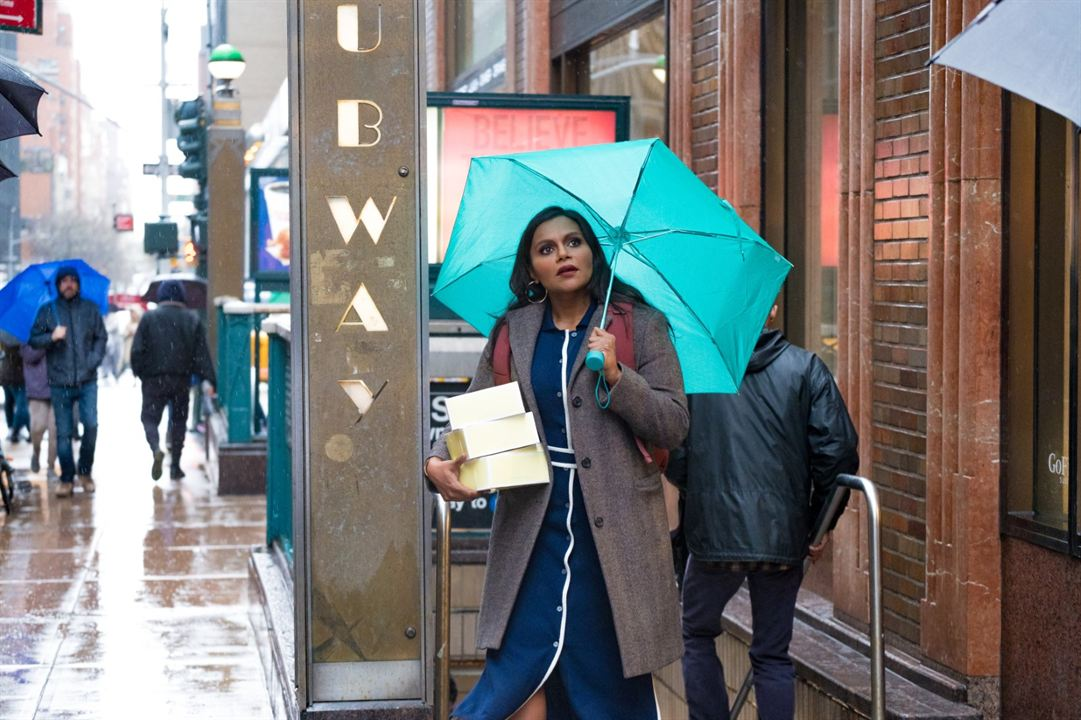 Late Night : Foto Mindy Kaling