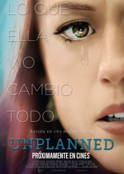 Unplanned Español Gratis UpToBox Torrent
