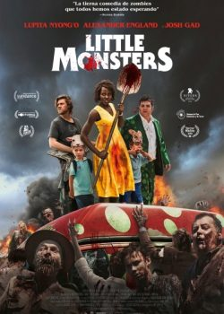 Little Monsters Descargar y Ver película en video Español Latino UpToBox