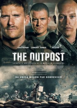 The Outpost DVDRip Español Gratis Torrent Descargar