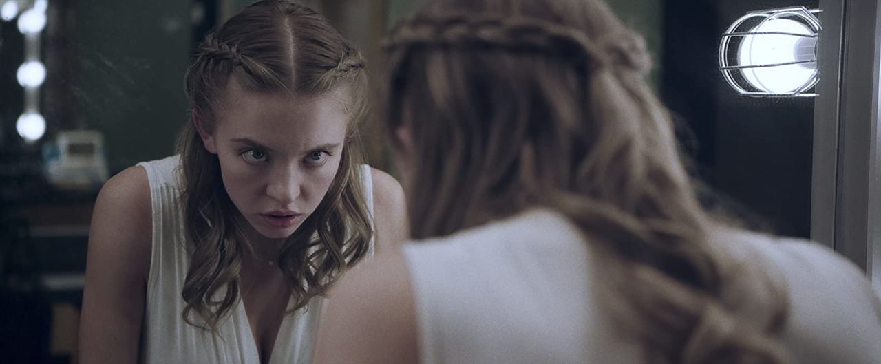 Nocturne (Welcome to the Blumhouse): Sydney Sweeney