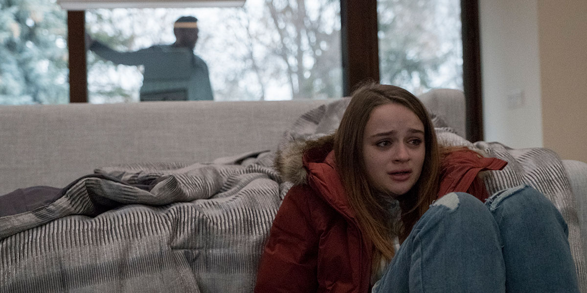 The Lie (Welcome to the Blumhouse) : Foto