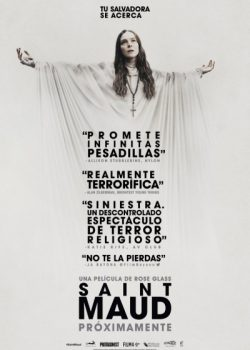 Descargar Saint Maud HD 1080p Latino Gratis