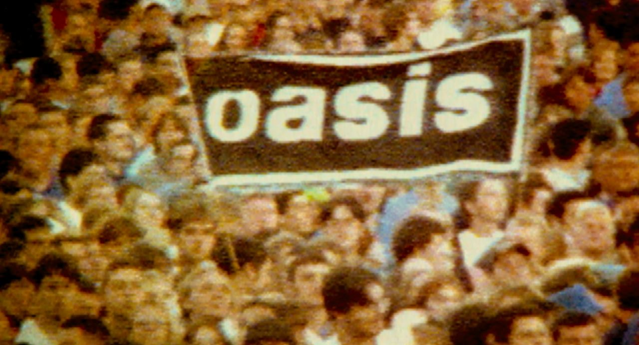 Oasis: Supersonic : Foto