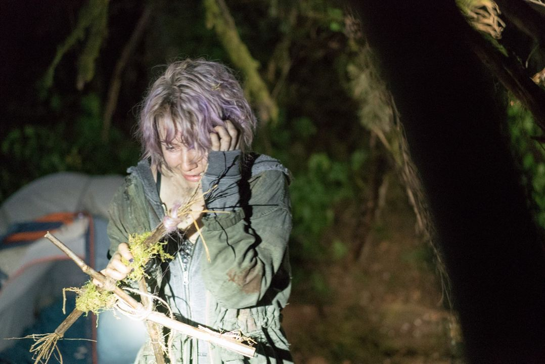 Blair Witch : Foto Valorie Curry
