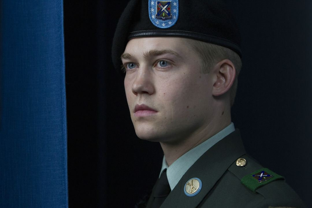 Billy Lynn : Foto Joe Alwyn