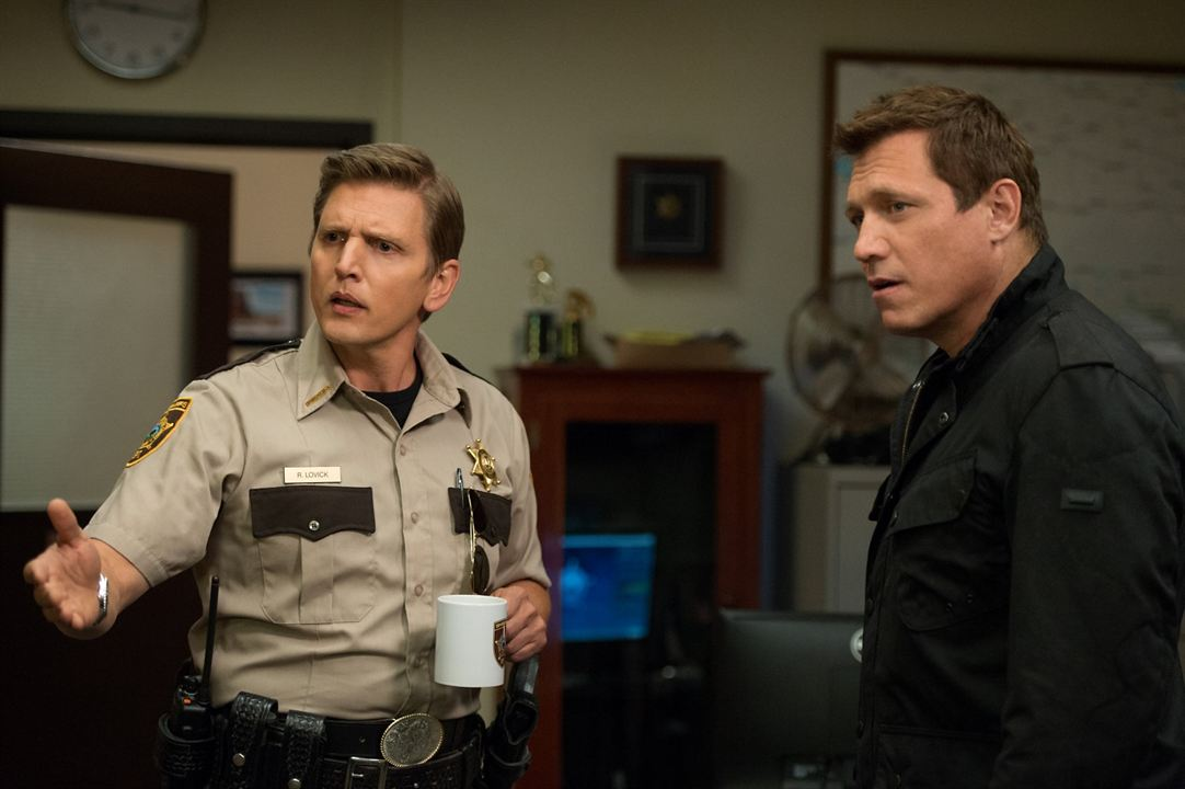 Monster Trucks : Foto Barry Pepper, Holt McCallany