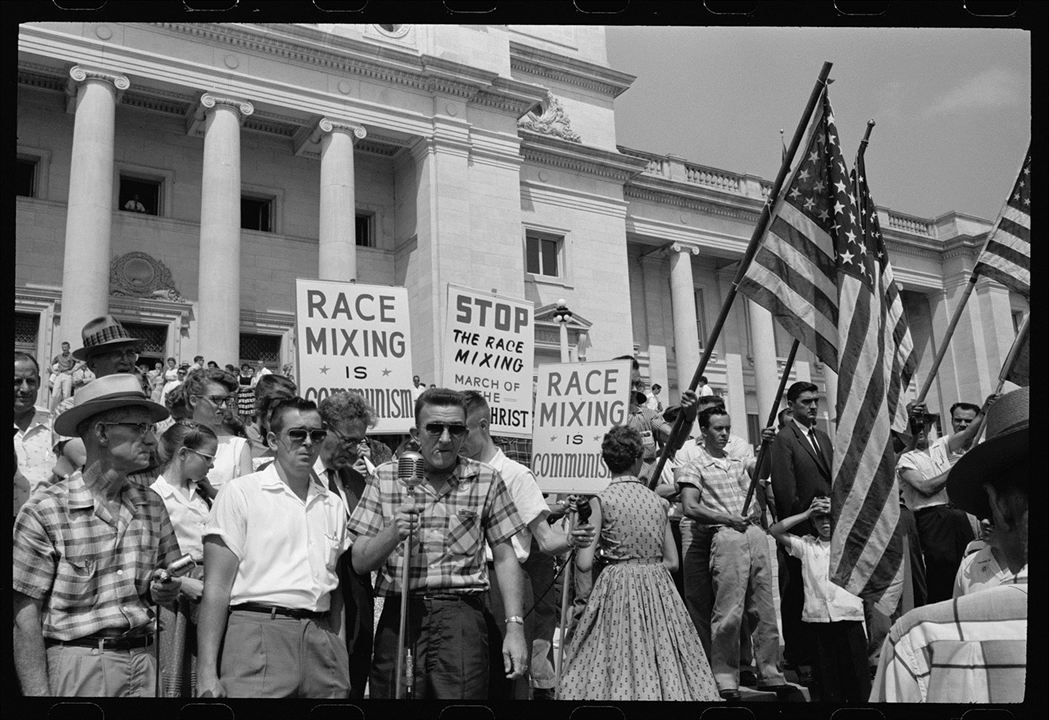 I Am Not Your Negro : Foto