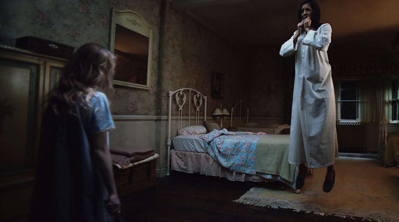 Annabelle: Creation : Foto Stephanie Sigman