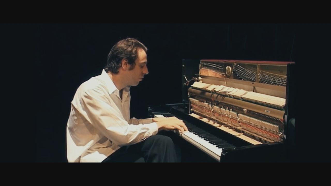 Shut Up And Play The Piano : Foto Chilly Gonzales