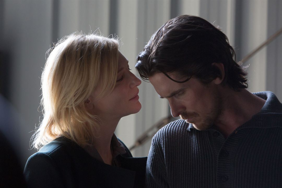 Knight of Cups : Foto Cate Blanchett, Christian Bale