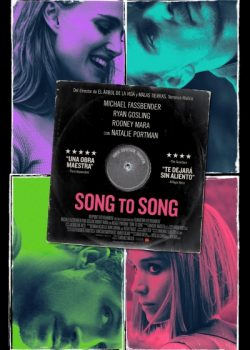 Song to Song Descargar película en video Español UpToBox DVDRip