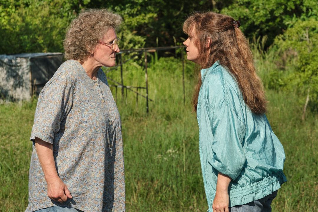 Hillbilly, una elegía rural: Glenn Close, Amy Adams