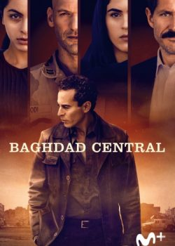 Baghdad Central Descargar y Ver Serie De TV DVDRip