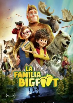 Descargar La familia Bigfoot Español Torrent